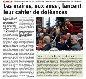 articles Provence et Dauphiné-1