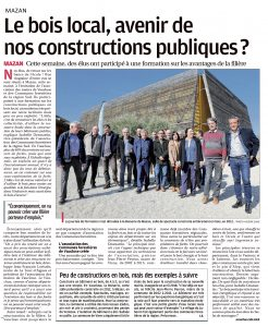 articles presse PROVENCE DAUPHINE-2